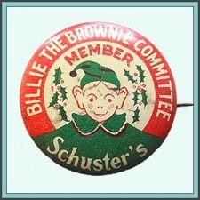 Billy The Brownie - Milwaukee, WI