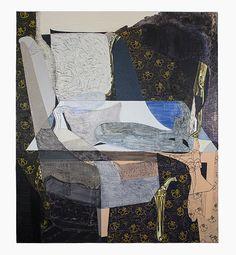 Quattrefoil — Francesca DiMattio — Salon 94