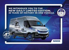 Acorn Trucks (@Acorntrucks) on Twitter 40 Years, Acorn, How To Introduce Yourself, Recreational Vehicles, Trucks, Twitter, Tassel, Camper, Truck