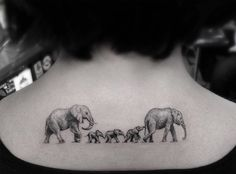 You need to be on a wait list to get these gorgeous tattoos - Brian Woo