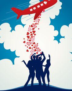 Love Aeroplane, DryIcons.com