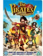 The Pirates! In an Adventure with Scientists [DVD] [2012]:Amazon:Film & TV