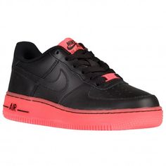 half off cc414 d55f7 57.99 nike air force 1 low black suede,Nike Air Force 1 Low - Boys