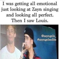 OMG YES. So louis was crying on stage a couple weeks ago & im not really sure why exactly . But no one in the fandom cares, show youre support and hashtag #weloveyoulouis -nicole