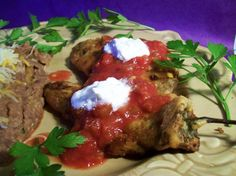 Classic Chili Rellenos With Anaheim Peppers Recipe - Food.com