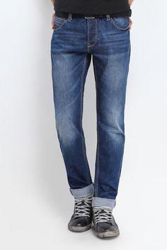 Jeans Top Secret | ανδρικα τζιν TOP SECRET