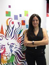 Cristina Recuero - Head of Mobile Marketing en Vivaki y Presidenta de la Asociación de Marketing Móvil en España (MMA Spain) y Vocal en la Junta Directiva de MMA EMEA.