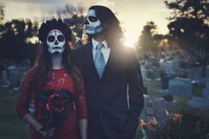 Day of the Dead - Google 検索