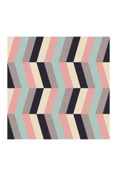 Pastel Pattern 4