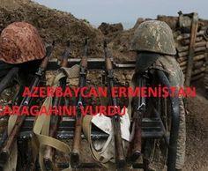 AZERBAYCAN, EMENİSTAN KARARGAHINI VURDU   Haberhan Siyasi Güncel Haber Sitesi