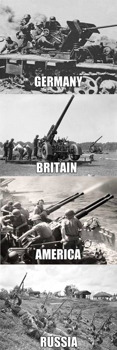 Anti Aircraft Units Of Ww2  War is hate, why are we so hatefull to our own species and money so worshiped?