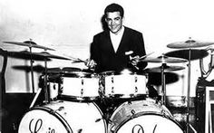 ... showman-drummers in jazz, the others being Gene Krupa and Buddy Rich
