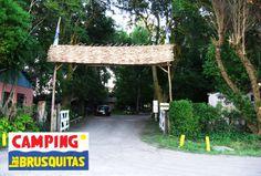 """Camping Las Brusquitas"", Mar del Plata, Buenos Aires, ARG"