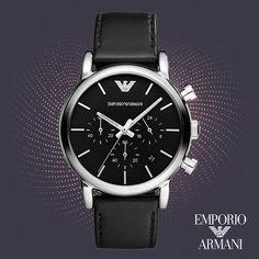 Emporio Armani Classic AR1828 for  men at The Prime - Luxury Watch Boutique  Boutique 325d8308c2b