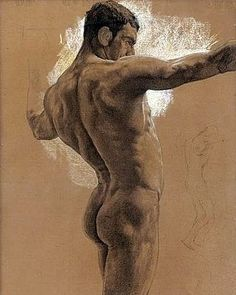 Graphic art by german painter Otto Greiner ( 1869 -1916 ).This one belonged to the Breslau museum für bildende künste...the museum was heavily damaged in the war and most of its works of art , including this one, were stolen and taken, in 1946 , to the museum in Warsaw when Breslau ended as a german city and became a polish city by Stalins decision to compensate the polish for the lost of Lviv in the east. #graphicart #ottogreiner #germanart #germanartist #breslau #wroclaw #breslauart…