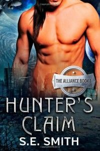 Hunter's Claim (The Alliance, Book 1)