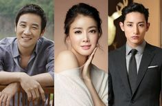 Why Does Lee Si Young Choose Co-Star Uhm Tae Woong Over Lee Soo Hyuk as Her Ideal Type? | Soompi