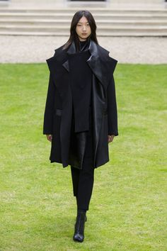 Défile Rad by Rad Hourani Haute couture Automne-hiver 2014-2015 - Look 14