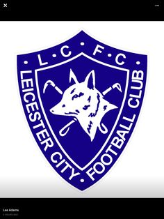 Leicester F. C. Old Logo