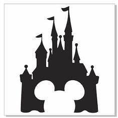 Vectores y mas: Castillo Disney - New Ideas Disney Sketches, Disney Drawings, Disney Cute, Disney Food, Scarlet Witch, Image Mickey, Live Action, Castle Vector, Disney Doodles