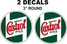 2 Vintage style Castrol huile Stickers Slot Car Tracks, Slot Cars, Castrol Oil, Vintage Style, Vintage Fashion, Old Car Parts, Pedal Cars, Vintage Illustrations, Man Cave