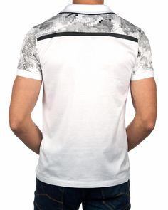Composición 100% Algodón ... Polo Tees, Pique Polo Shirt, Hogo Boss, Moda Casual, Camisa Polo, Sport Man, Collar Shirts, Athleisure, Kids Wear
