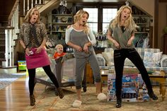 Candace Cameron Bure Just Revealed the Fuller House Season 3, Part 2 Release Date via Brit + Co