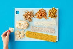 Chef School, Cooking School, Udon Noodles, Spaghetti Noodles, How To Make Spaghetti, How To Cook Pasta, Food Handling, Potato Rice