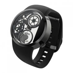 Swing – Black from odm® Timepieces - R1,499 (Save 9%)