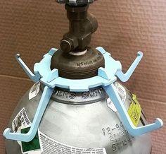 Hel-Hook  ™ Welding Bottle Hook Kit