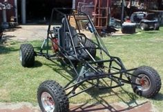 1000+ images about go kart ideas on Pinterest | Off road ...
