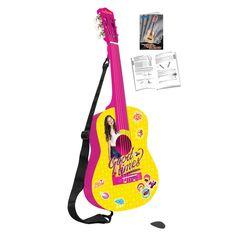 Guitare Soy Luna 78 cm