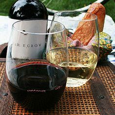 govino Shatterproof Stemless Wine Glass Single | #5327