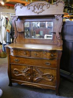 Victorian Walnut Carved Sideboard 270 598 9901 Hours Mon Sat 9 8 Sunday 10 6 Bright 39 S