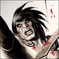 Conan The Barbarian Dark Horse Torrent Download