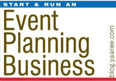 How to Start an Event Planning Business