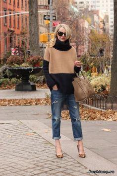 Fashiony.ru - женская мода сезона весна-лето осень-зима 2012-2013