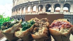 The 10 Hottest Restaurants in Rome, Italy                                                                                                                                                                                 More