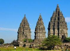 Prambanan ~ Yogyakarta #fb #travel