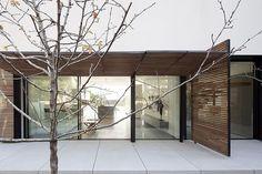 Kfar Shmaryahu House by Pitsou Kedem Architects http//archiadore.com/kfar-shmaryahu-house-by-pitsou-kedem-architects/