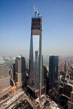 One world trade center | Read More Info