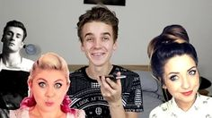 Hello everyone, My name's Joe a 27 year old who likes to make a fool out of himself on camera for your entertainment :) Business enquiries - joesugg. Danisnotonfire, Amazingphil, Hannah Hart, Marcus Butler, Scott Hoying, Miranda Sings, British Youtubers, Mitch Grassi, Joey Graceffa