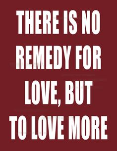 Print-Your-Own  Henry David Thoreau  Love Quote  Set of by CottagePrints, $1.00 Many Color Options
