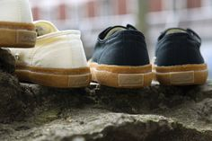 Converse Jack Purcell LTT OX Crepe Pack (Detailed Pics)