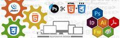 HTML web development
