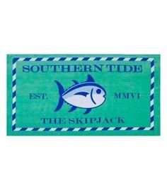 Southern Tide Beach Towel