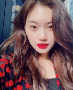 Ulzzang Fashion, Ulzzang Girl, The Most Beautiful Girl, Beautiful Moments, Kim Doyeon, Korean American, Unique Faces, Bright Eyes, K Idol