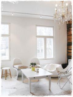 livingroom A&A at HoMe - Blogi | Lily.fi