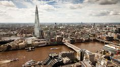 London House Price Growth Slips to 4 Year Low