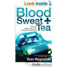 Blood, Sweat and Tea by Tom Reynolds 4.1 stars (638 reviews)